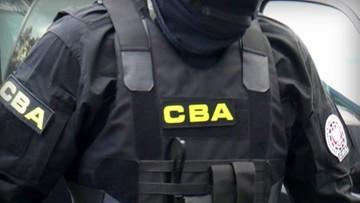 CBA zatrzymało cztery osoby podejrzewane o korupcję przy dostawach do KGHM Polska Miedź