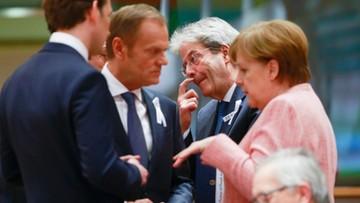 UE wycofa swojego ambasadora z Moskwy. Reakcja na zatrucie Skripala i jego córki