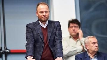 Piotr Gacek zwolniony z VERVY! Problemy z przejęciem klubu