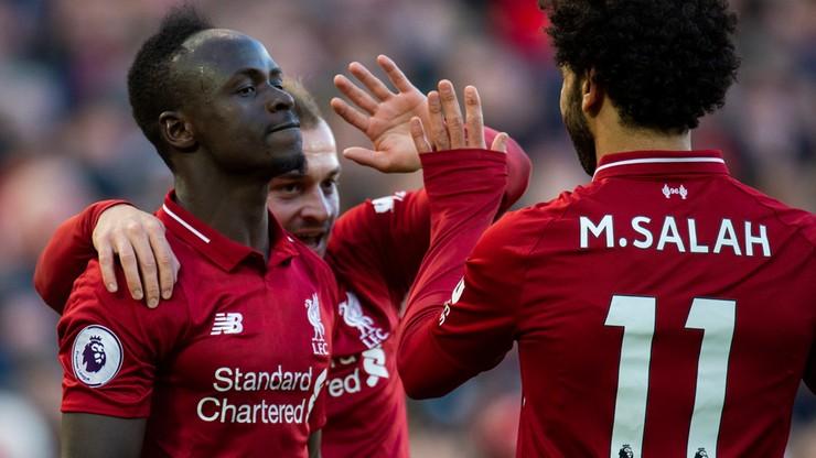 Premier League: Wielki pech Fabiańskiego. Wysokie zwycięstwo Liverpoolu