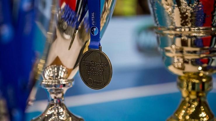 Rekord został mistrzem Polski