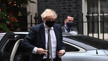 Wielka Brytania: w weekend mogą zostać ogłoszone nowe restrykcje