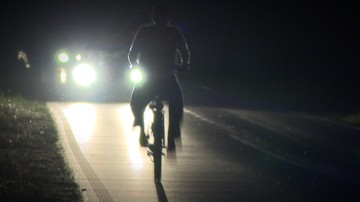 """Winny, bo jechał na rowerze. """"Państwo w Państwie"""" w Polsat News o 19:30"""