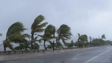 Huragan Irma zagraża elektrowniom atomowym. Możliwe wyłączenie reaktorów