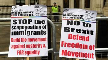Brexit może pozbawić Wielką Brytanię zdolnych naukowców
