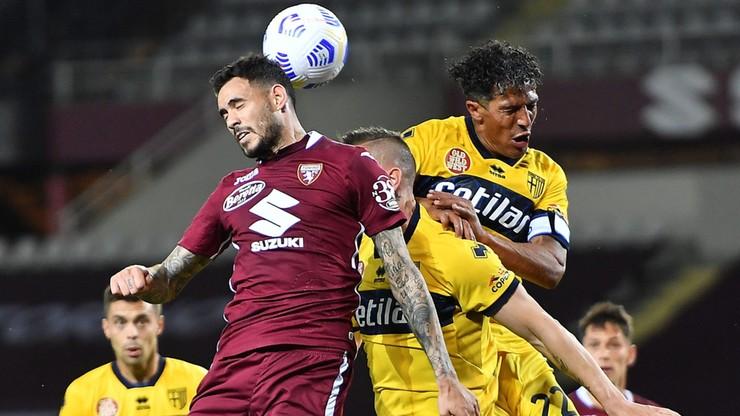 Serie A: Parma drugim spadkowiczem