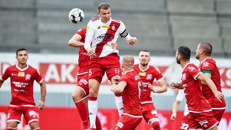 Magazyn Fortuna 1 Ligi w Polsacie Sport Extra