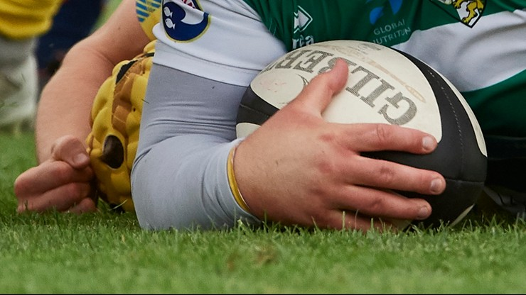 Ekstraliga rugby: Sparta Jarocin dołączyła do elity