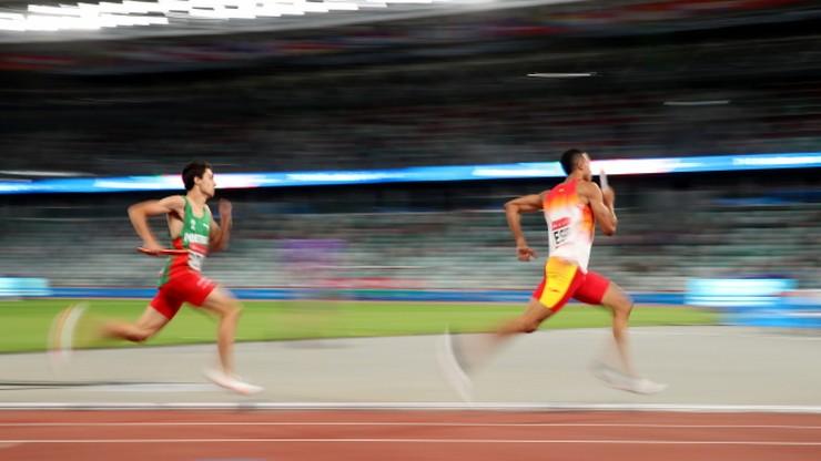 Igrzyska Europejskie 2019: Lekkoatletyka. Transmisja - 26.06
