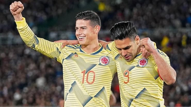 Copa America: Kolumbia - Katar. Transmisja w Polsacie Sport i Polsacie Sport Premium 1