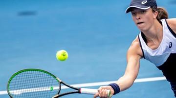 Świątek po wygraniu 1. rundy French Open: Zagrałam bardzo dobrze taktycznie