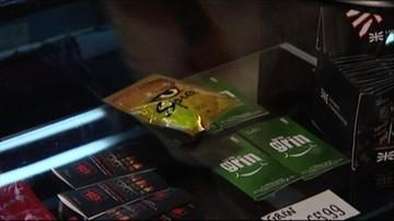 Zarzuty dla trzech osób podejrzanych o handel dopalaczami