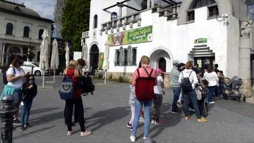 Węgrzy otworzyli kąpieliska, zoo i restauracje. Wstęp dla zaszczepionych