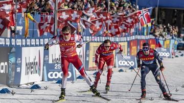 Tour de Ski: Prestiżowy cykl tej zimy bez Norwegów