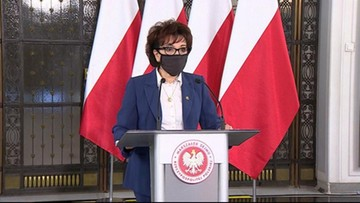 Zdanie odrębne do wyroku TK ws. aborcji. Marszałek Sejmu chce sprostowania