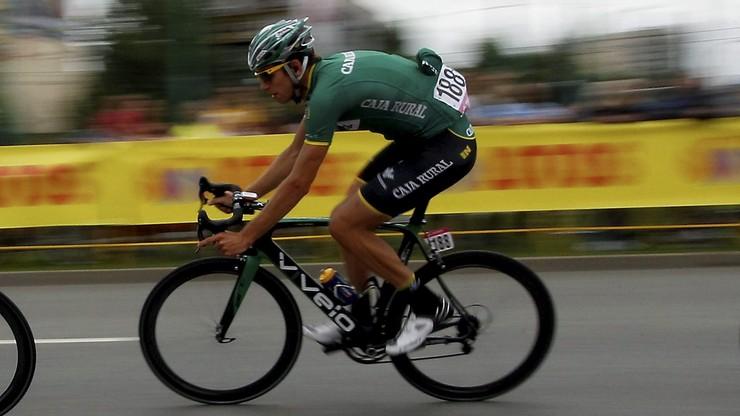 Circuit des Ardennes: Domagalski drugi na etapie i piąty w generalnej