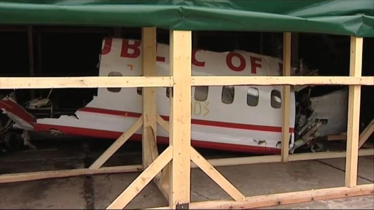 Ziobro zapowiada powołanie międzynarodowego zespołu do zbadania katastrofy smoleńskiej