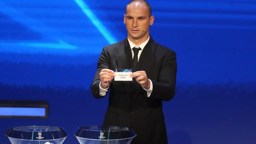Cezary Kowalski ocenił losowanie grup Ligi Mistrzów