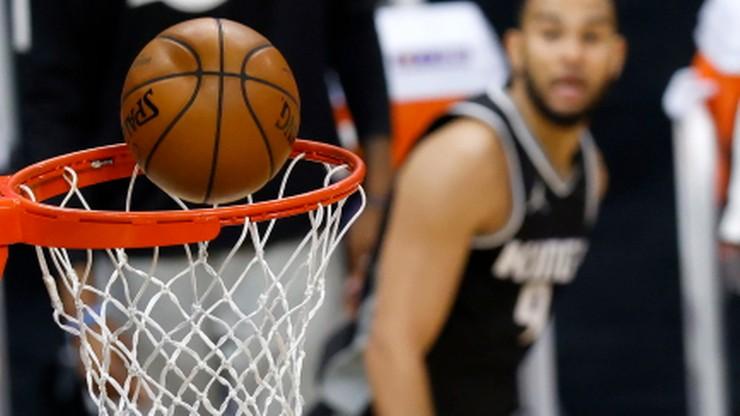 Mecz Gwiazd NBA: LeBron James i Kevin Durant wybrali składy