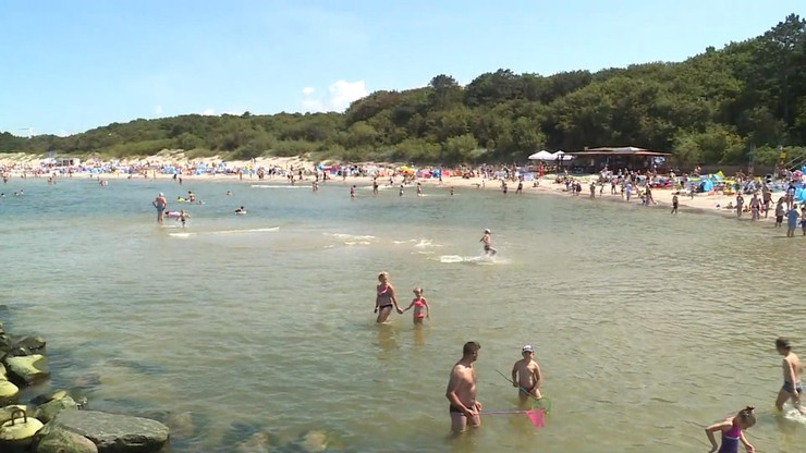 Woda w polskich kąpieliskach najgorsza w Unii Europejskiej