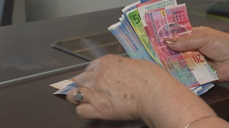 PKO BP chce przeznaczyć 6,7 mld zł na pokrycie kosztów ugód z frankowiczami