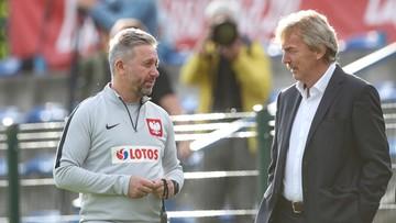 Iwanow: Uderzenie padło ze strony, która najmocniej trenera wspierała