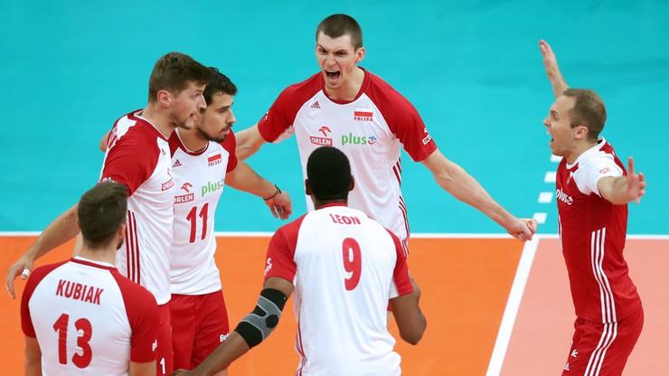 Liga Narodów siatkarzy 2021: Polska - Japonia. Transmisja i stream online