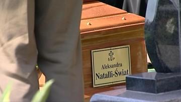 W trumnie Natalli-Świat również szczątki innej ofiary