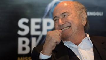 Afera w FIFA. Sepp Blatter: Infantino powinien zostać zawieszony