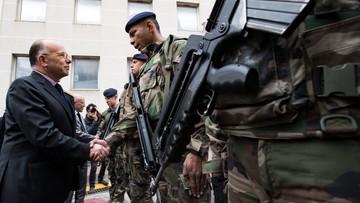 Francuskie MSW: zagrożenie atakiem terrorystycznym wciąż jest bardzo wysokie