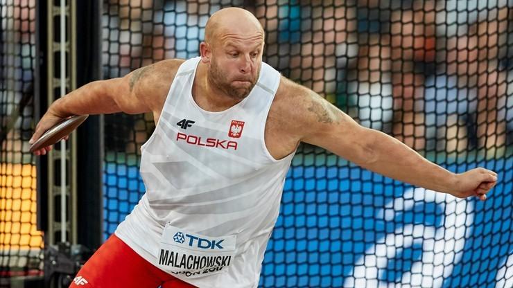 Małachowski: Mam nadzieję, że zaprezentujemy się lepiej niż piłkarze