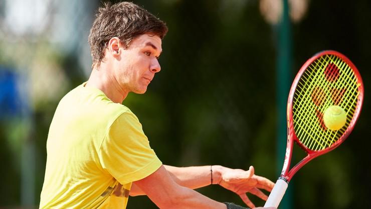 Mocny skład Polaków na mecz w Pucharze Davisa