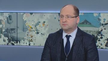 Bielan: ataki Putina to reakcja na sukcesy polskiej dyplomacji