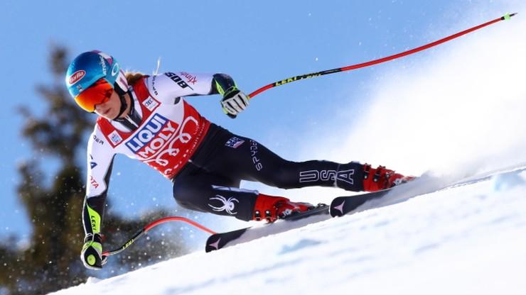 Shiffrin dogoniła Maiera w alpejskiej klasyfikacji wszech czasów