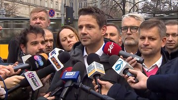 Trzaskowski: z niecierpliwością czekam na potwierdzenie wyników wyborów