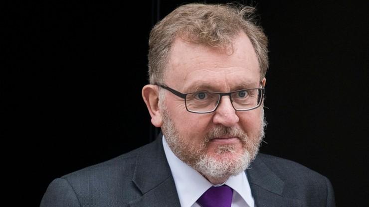 Brytyjski minister ds. Szkocji: referendum w 2018/19 nie będzie legalne