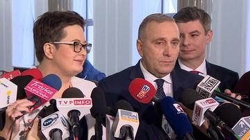 Schetyna: budujemy koalicję PO-Nowoczesna na wybory samorządowe