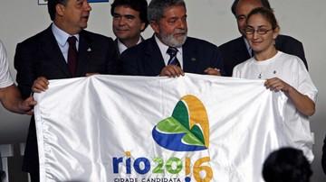 Ile kosztowały igrzyska w Rio? Były gubernator przyznał się do korupcji