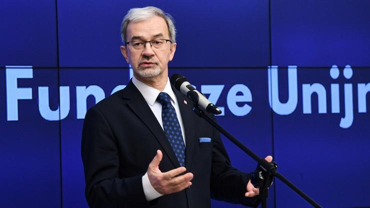 Kwieciński: wzrost gospodarczy za 2018 r. wyniesie 5 proc. i będzie jednym z najwyższych w UE