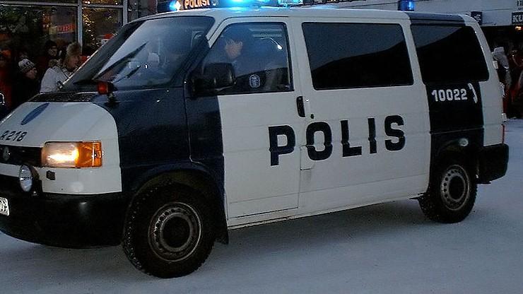 Władze Finlandii wstrząśnięte serią przestępstw na tle seksualnym wobec dziewcząt