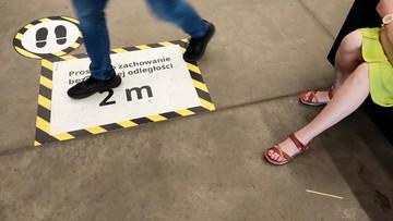 Delta wypiera w Polsce Alfę. Najmłodszy zakażony ma 11-lat