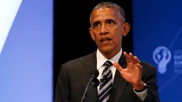 """Obama: USA i Wielka Brytania zachowają swoją """"specjalną relację"""""""