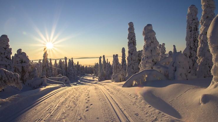 Letnie igrzyska olimpijskie w Laponii? Najzimniejsze fińskie miasto ubiega się o organizację