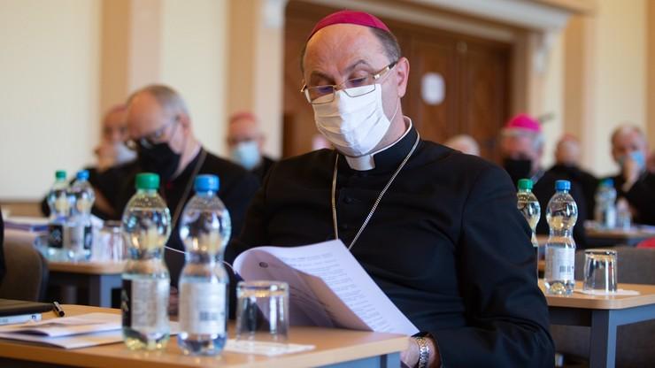Koronawirus. Prymas Polski: Kościół nie będzie występować przeciwko państwowym obostrzeniom