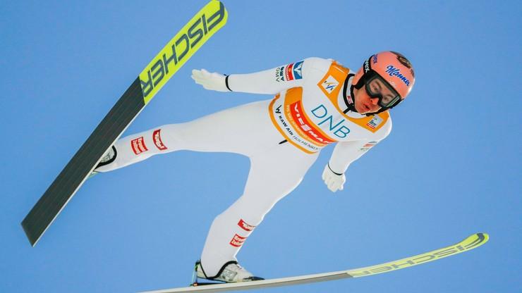 TCS: Stefan Kraft wraca do składu Austrii