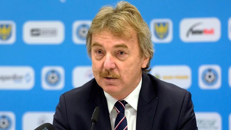 """Boniek krytykuje decyzję o zakończeniu ligi belgijskiej. """"Tak jest najłatwiej"""""""