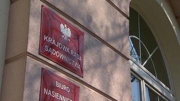 RMF FM: trzech z osiemnastu sędziów, kandydatów do KRS, ma wyroki dyscyplinarne