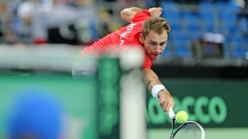 French Open: Polacy startujący w deblu poznali rywali w pierwszej rundzie