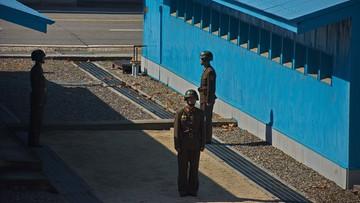 """Urzędnik """"zabity i spalony"""" przez koreański reżim. """"Mogło chodzić o walkę z koronawirusem"""""""