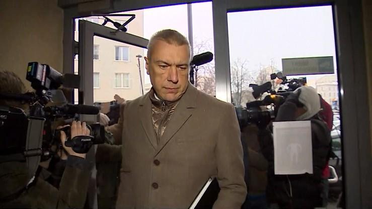 Prokuratura: działania adwokatów Birgfellnera - dążeniem do spowolnienia postępowania